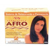 Permanente  Afro Niely 600 grs