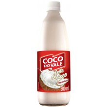 Leite de coco Coco do Vale 500ml