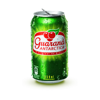 Guaraná Antarctica 330ml